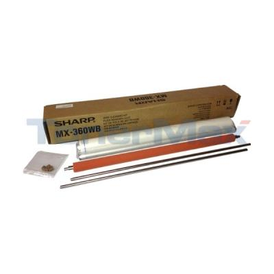 SHARP MX-2610N/3110N/3610N WEB CLEANING KIT
